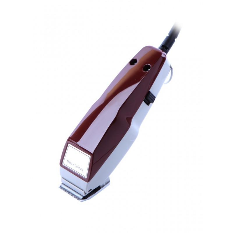 Машинка для стрижки волос Moser 1411-0050 Mini Bordo