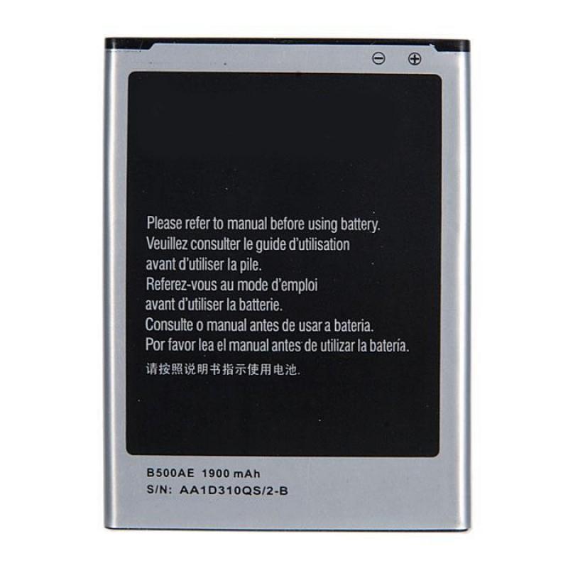Аккумулятор RocknParts Zip для Samsung Galaxy S4 mini GT-I9190/GT-I9192/GT-I9195 367210