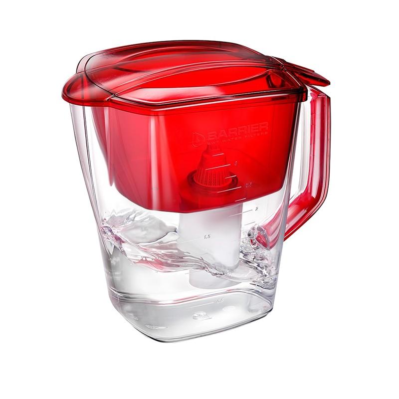 Фильтр для воды Барьер Гранд Garnet