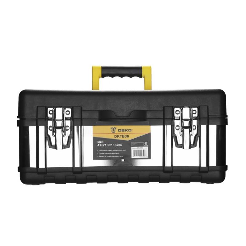 Ящик для инструментов Deko DKTB30 065-0835