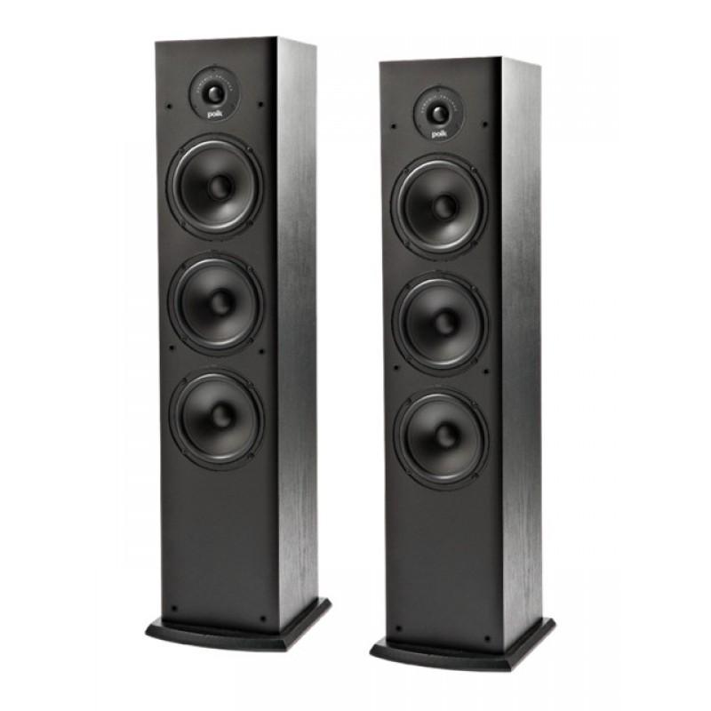 Колонки Polk Audio T50 Black
