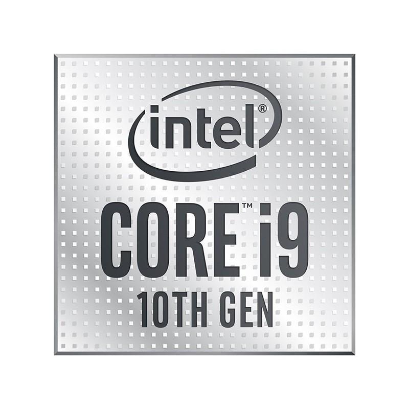 Процессор Intel Core i9-10900K (3700Mhz/LGA1200/L3 20480Kb) OEM Выгодный набор + серт. 200Р!!!