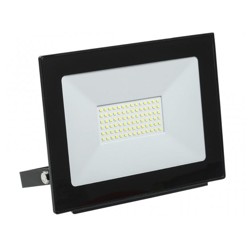 Прожектор IEK СДО 06-70 IP65 Black LPDO601-70-65-K02