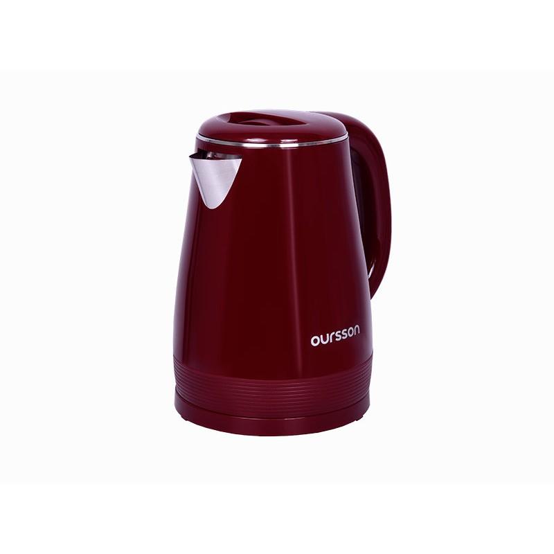Чайник Oursson EK1530W/DC