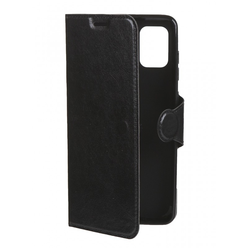 Чехол Red Line для Samsung Galaxy A31 Book Type Black УТ000020438