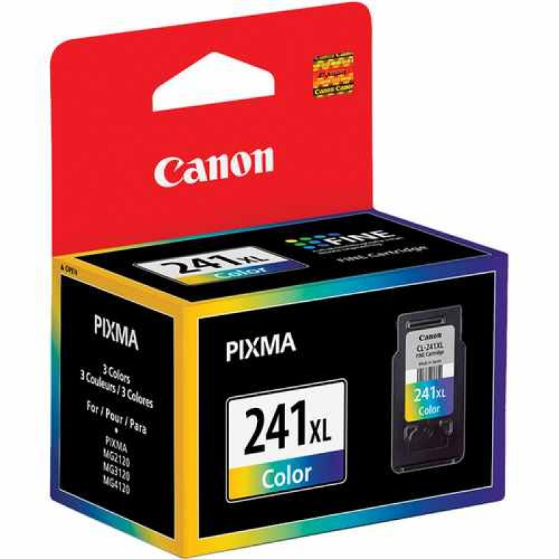 Картридж Canon CL-441XL Color 5220B001