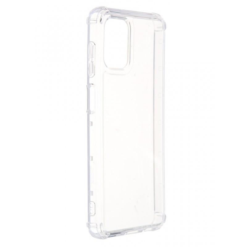 Чехол Araree для Samsung Galaxy M12 M Cover Transparent GP-FPM127KDATR