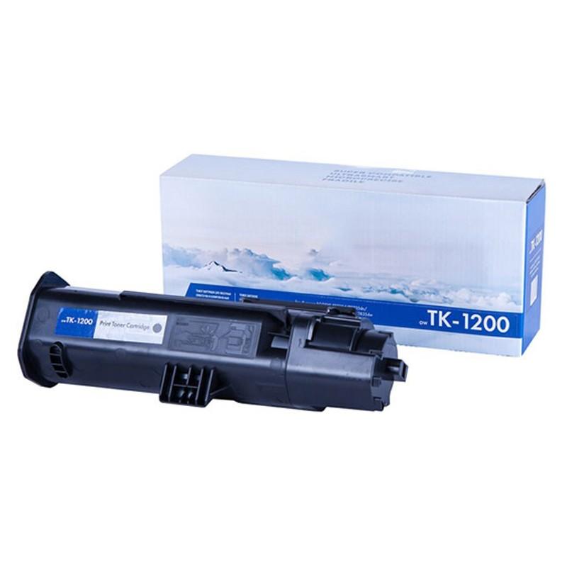 Картридж NV Print TK-1200 для Kyocera