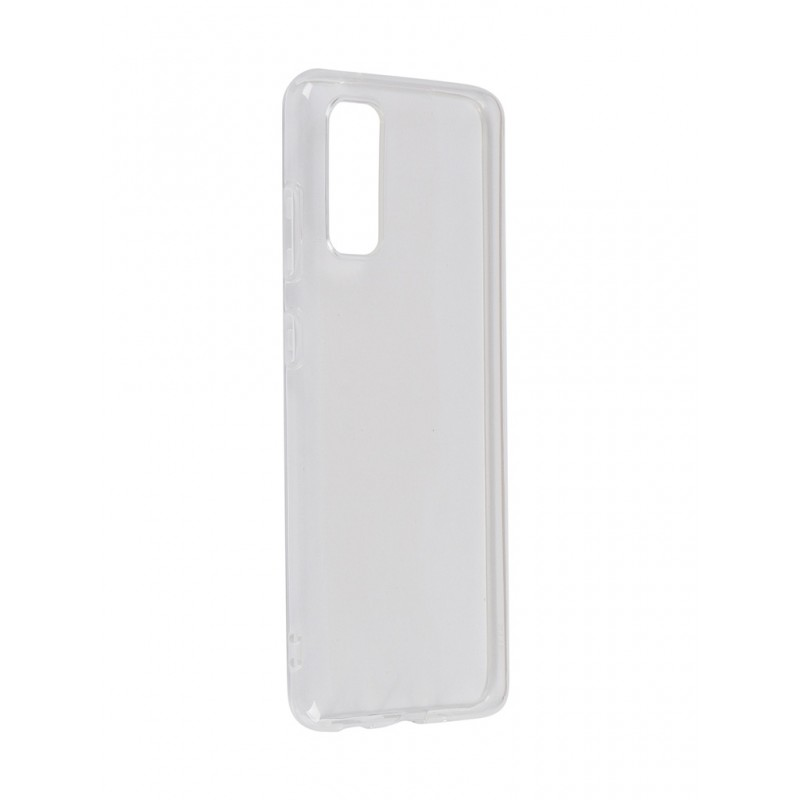 Чехол DF для Samsung Galaxy S11E Silicone Super Slim sCase-92