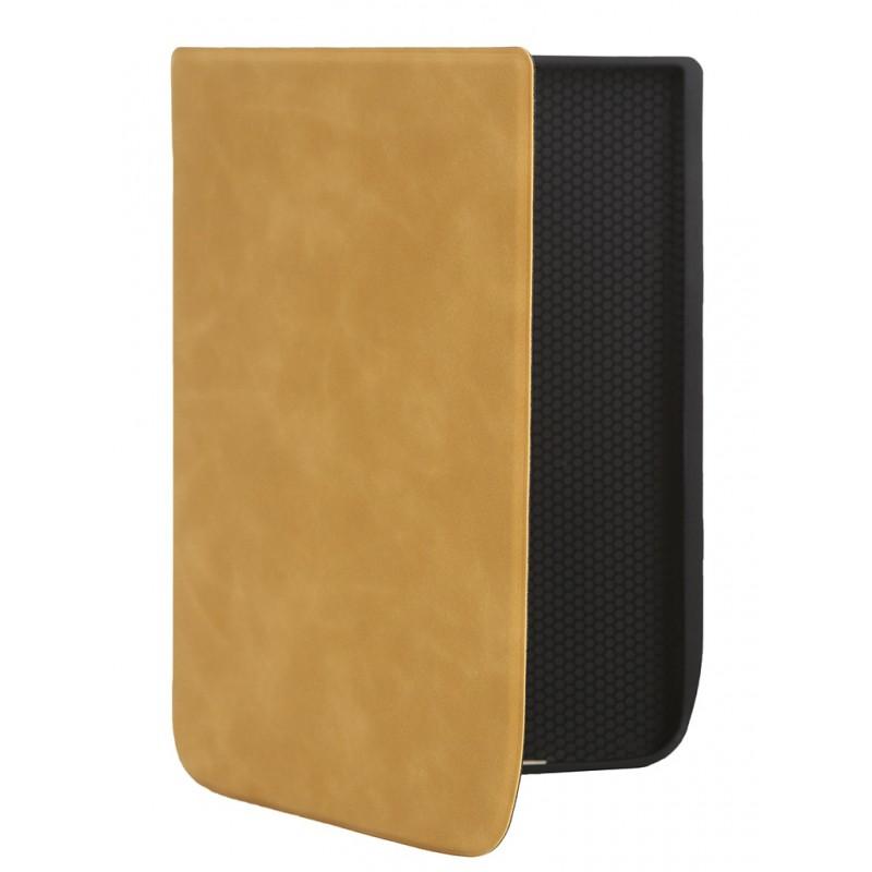 Аксессуар Чехол BookCase для Pocketbook 740 Soft Brown BC-PB740-SF-BR