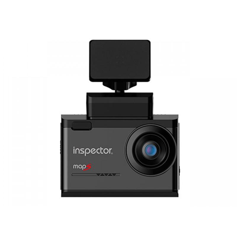 Видеорегистратор Inspector MapS Выгодный набор + серт. 200Р!!!