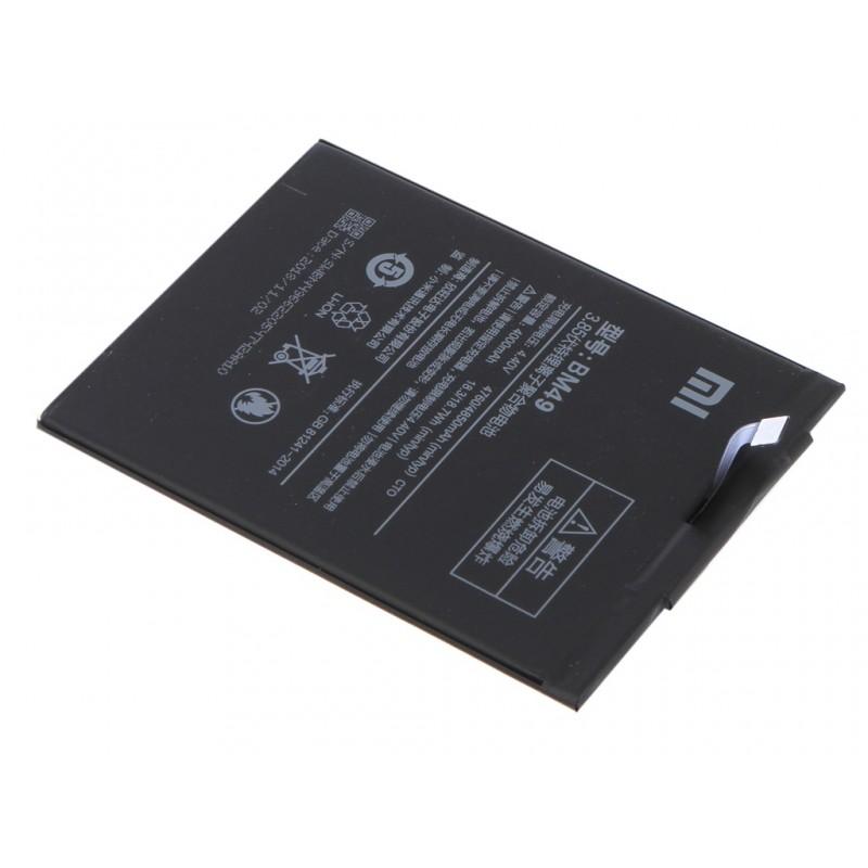 Аккумулятор RocknParts для Xiaomi Mi Max 571274