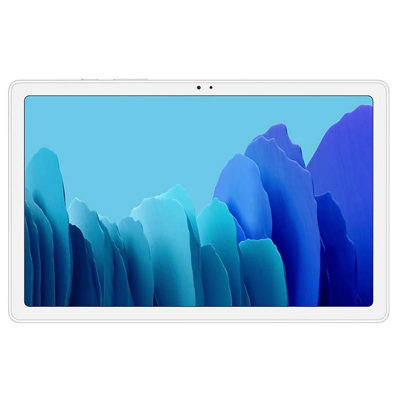 Планшет SamsungSM-T505N Galaxy Tab A7 - 32Gb LTE Silver SM-T505NZSASER Выгодный набор + серт. 200Р!!!