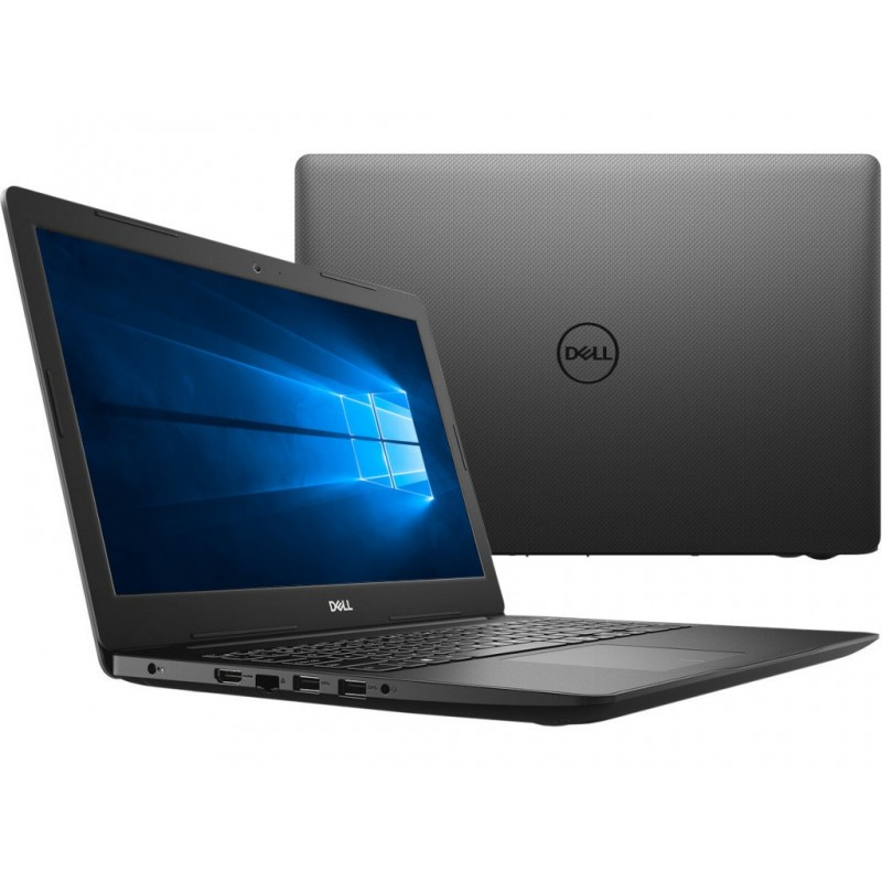 Ноутбук Dell Vostro 3590 3590-7568 (Intel Core i3-10110U 2.1 GHz/8192Mb/256Gb SSD/Intel UHD Graphics/Wi-Fi/Bluetooth/Cam/15.6/1920x1080/Windows 10 Professional)