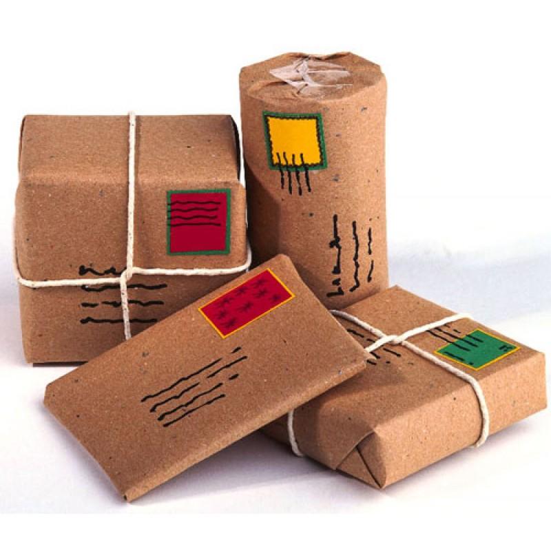 Упаковать товар для транспортировки