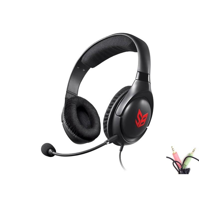Наушники Creative Sound Blaster Blaze 70GH032000000