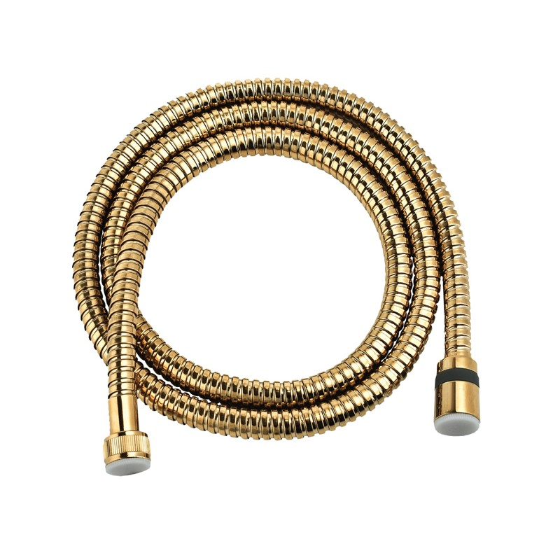 Шланг для душа Lemark Turn-Free 150cm Gold LE8037B-Gold