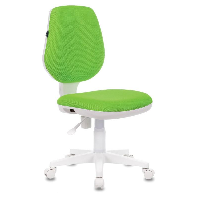 Компьютерное кресло Brabix Fancy MG-201W Light Green 532414