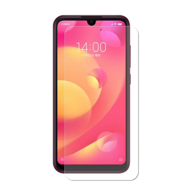Защитное стекло Liberty Project для Xiaomi Redmi Note 9S Tempered Glass 0.33mm 2.5D 9H 0L-00049074