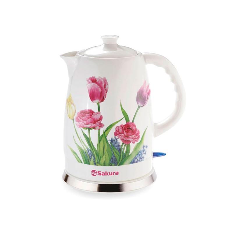 Чайник Sakura SA-2028T 2L