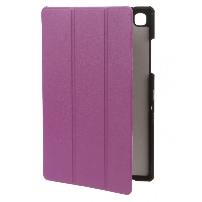 Чехол Palmexx для Samsung Galaxy Tab A7 T500 10.4 Smartbook Lilac PX/SMB-SAM-T500-PUR
