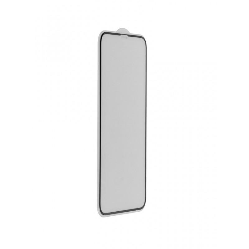 Защитное стекло Baseus для APPLE iPhone XR Full-Screen Curved Tempered Glass Black SGAPIPH61-WD01