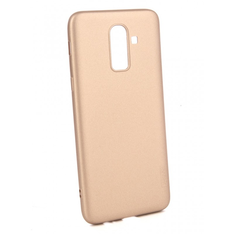 Чехол X-Level Guardian для Samsung Galaxy J8 2018 Guardian Series Gold 2828-169