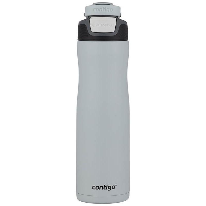 Бутылка Contigo Autoseal Chill 720ml Grey 13597.11