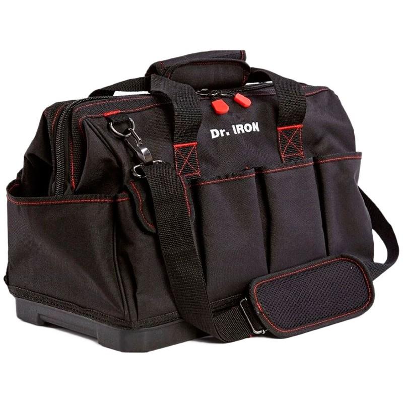 Сумка Dr.iRON 420x235x270mm DR1025