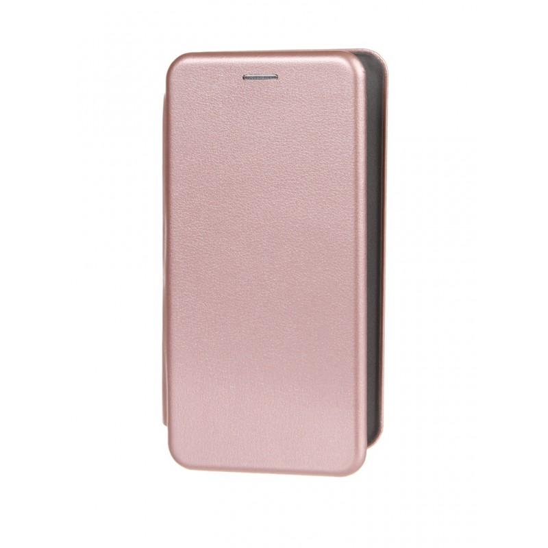 Чехол Pero Универсальный 6.0-6.5 Eco Leather Rose-Gold PBLU-0009-RG