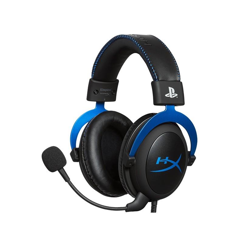 Наушники Kingston HyperX Cloud Blue HX-HSCLS-BL/EM