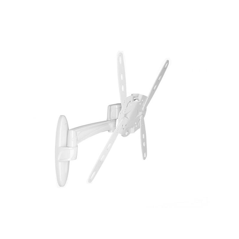 Кронштейн Holder LCDS-5025 Glossy (до 50кг) White