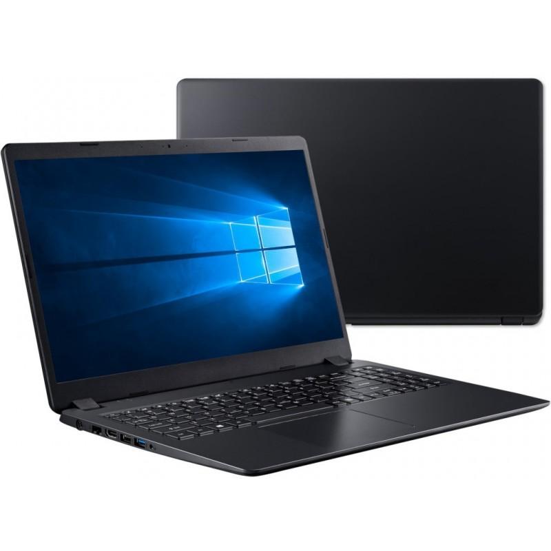 Ноутбук Acer Aspire 3 A315-34-C2JT NX.HE3ER.001 (Intel Celeron-N4000 1.1 GHz/4096Mb/500Gb/Intel UHD Graphics/Wi-Fi/Bluetooth/Cam/15.6/1920x1080/Windows 10)