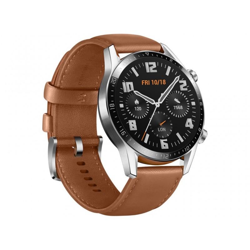 Умные часы Huawei Watch GT 2 Pebble Brown 55024334