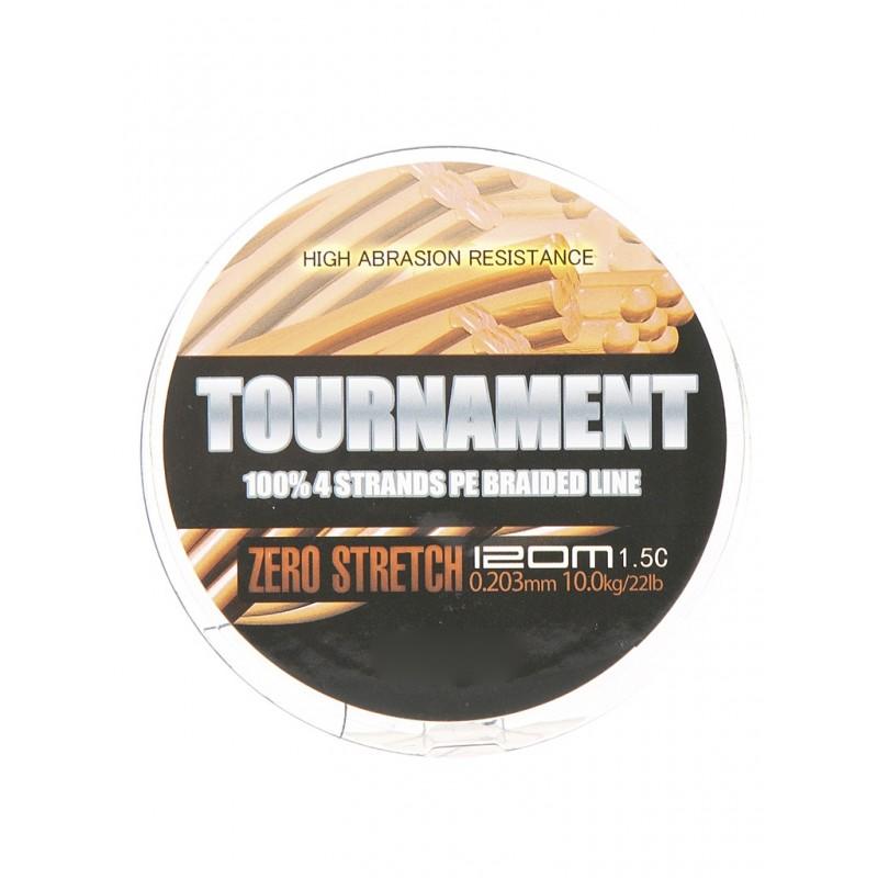 Леска Ryobi PE Tournament 4x 0.203mm 120m 130555