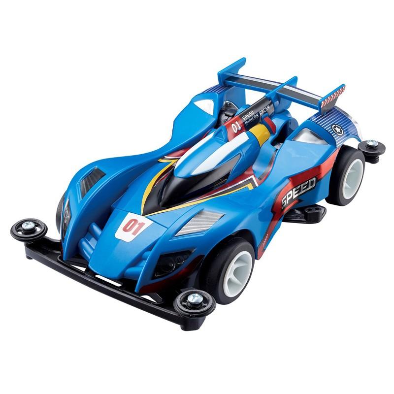 Машинка Young Toys Tobot Супер Рэйсинг Спиди 301201