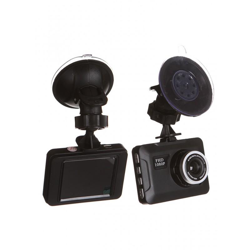Видеорегистратор Veila Advanced Portable Car Camcorder G30 FullHD 1080 3390
