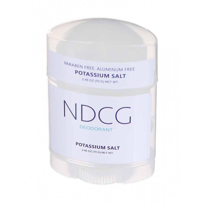 Дезодорант NDCG минеральный 70g ND-4548