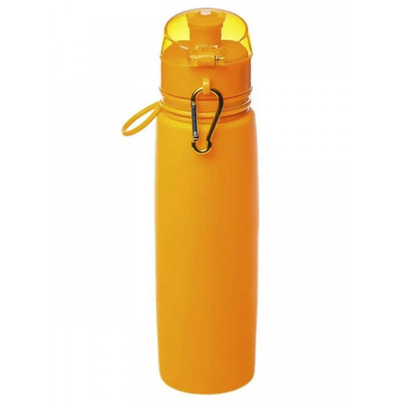 Бутылка Tramp TRC-094 700ml Orange