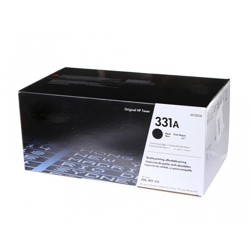 Картридж HP 331A Black W1331A для Laser 408dn/MFP 432fdn