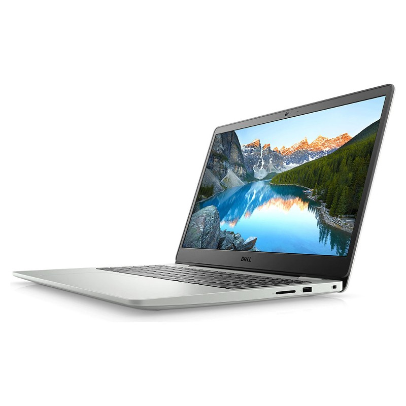 Ноутбук Dell Inspiron 3505 3505-6910 (AMD Ryzen 5 3450U 2.1Ghz/8192Mb/512Gb SSD/AMD Radeon Vega 8/Wi-Fi/Bluetooth/Cam/15.6/1920x1080/Windows 10 Home 64-bit)