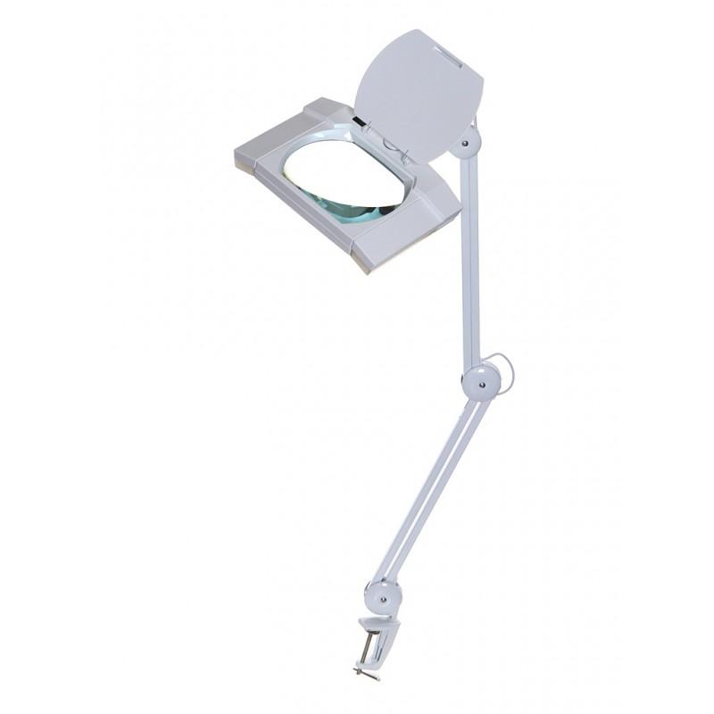 Лупа-лампа Zhengte 8609L 5х 80 LED