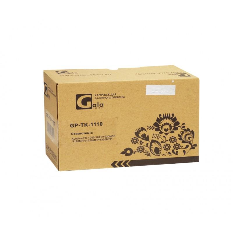 Картридж GalaPrint GP-TK-1110 для Kyocera Mita FS-1040/1020MFP/1120MFP
