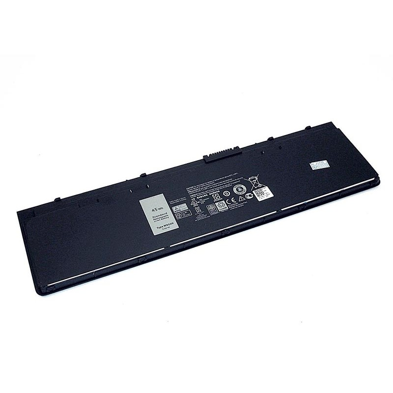 Аккумулятор Vbparts для Dell Latitude E7250 E7240 WD52H 7.4V 45W 074936