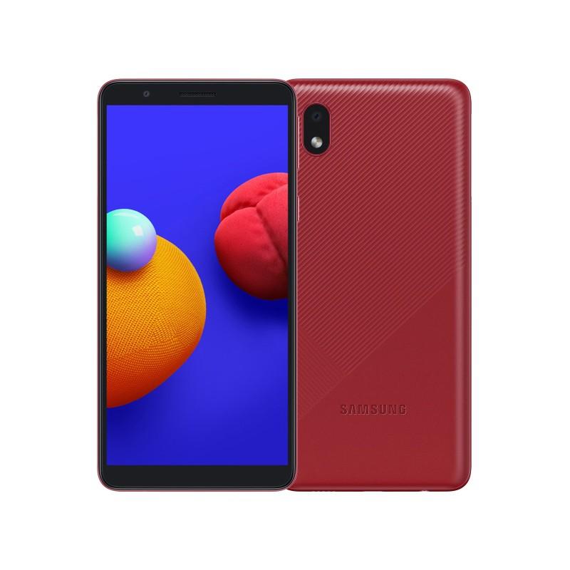 Сотовый телефон Samsung SM-A013F Galaxy A01 Core 1/16Gb Red