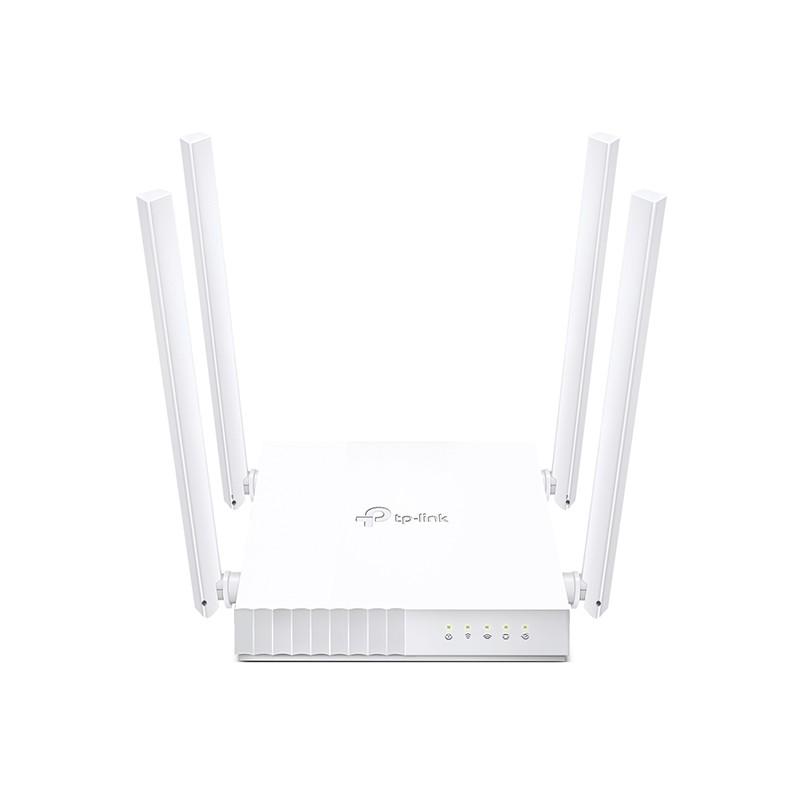 Wi-Fi роутер TP-LINK Archer C24 AC750