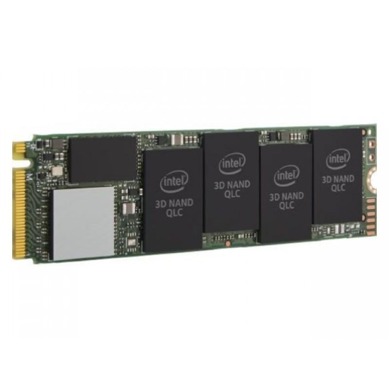Твердотельный накопитель Intel 660p Series 1Tb SSDPEKNW010T8X1