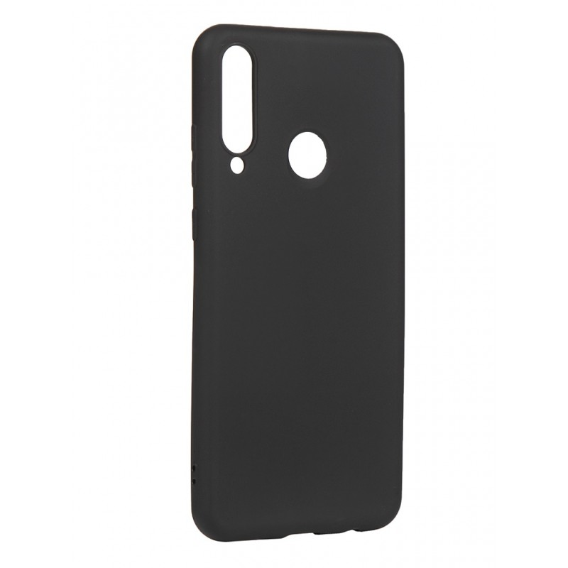 Чехол Liberty Project для Huawei Y6p TPU Silicone Black 0L-00049058