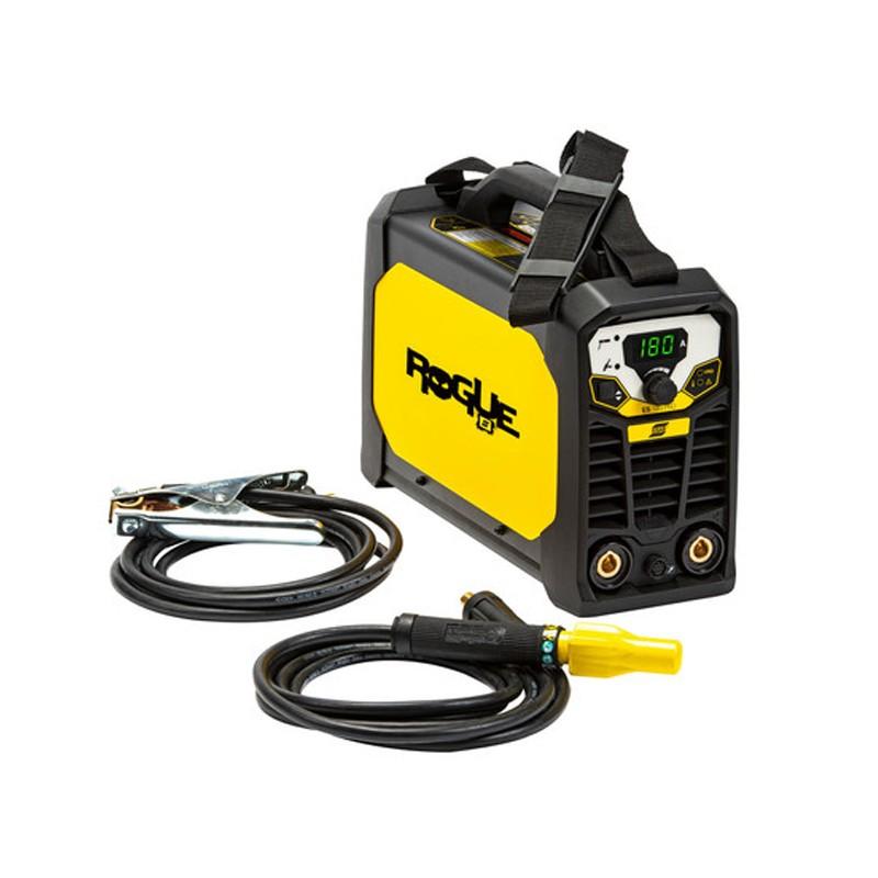 Сварочный аппарат Esab Rogue ET 200i Pro