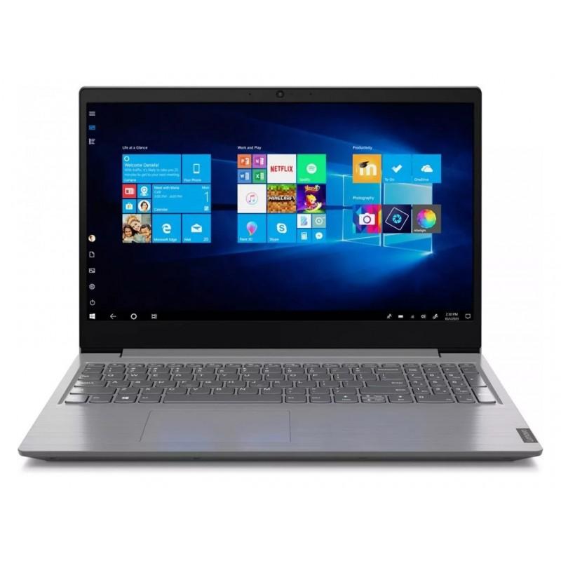 Ноутбук Lenovo V15-IIL 82C500PPRU (Intel Core i3-1005G1 1.2 GHz/4096Mb/128Gb SSD/Intel UHD Graphics/Wi-Fi/Bluetooth/Cam/15.6/1920x1080/ Windows 10)